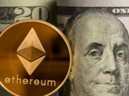 ETH/USD: Institutional Purchases No Longer Hold the Key to Growth