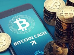Bitcoin Cash Is on Track to Making Significant Gains