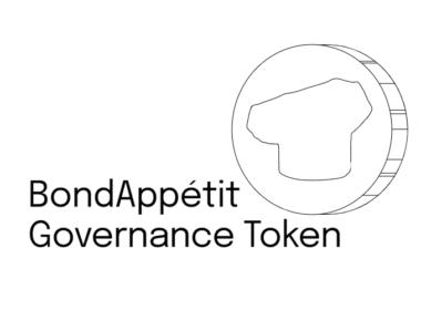 BAG (BondAppétit Governance Token)