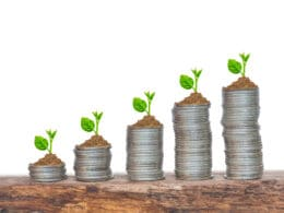 Top 5 ESG Friendly Coins For Impact Investors