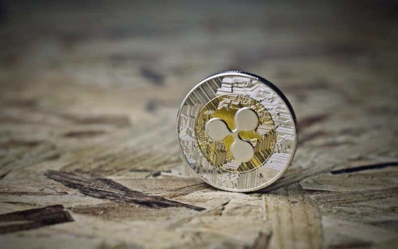 XRP Hasn't Been Immune to the Current Crypto Fever, but a Rise Is Imminent