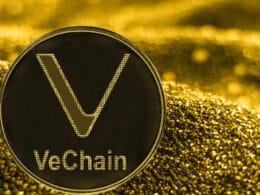 VeChain – The Blockchain for Supply Chain