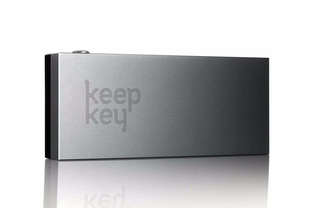 Keep Key Crypto Wallet