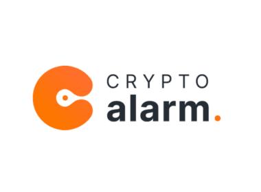CryptoAlarm