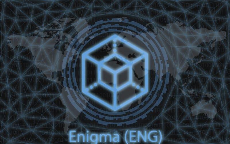 Enigma Coin Price Prediction