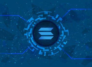Solana: The Scalable Crypto App-Building Blockchain
