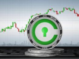 CVC Coin Price Prediction