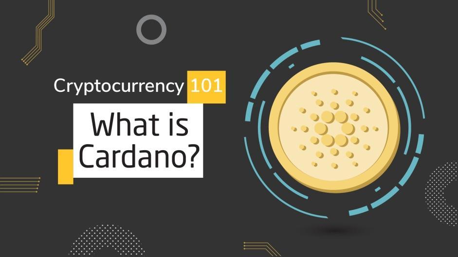 Introducing Cardano