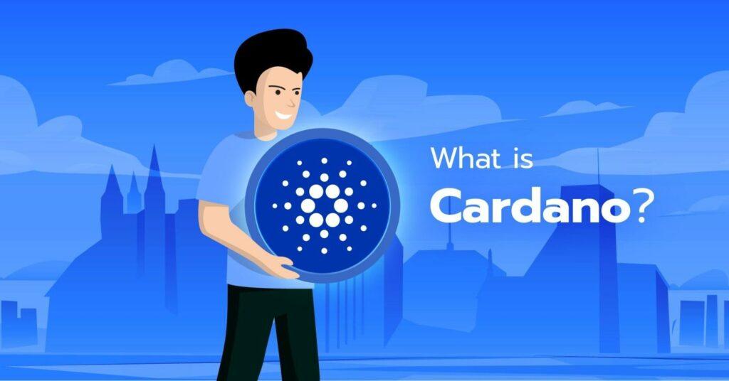 Image introducing Cardano