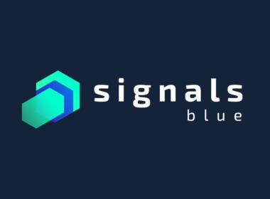 Signals Blue