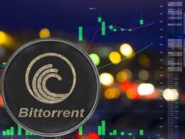 BitTorrent Token Coin Price Prediction
