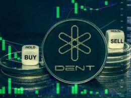 DENT Coin Price Prediction