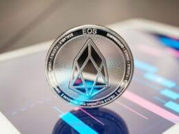 EOS Coin Price Prediction